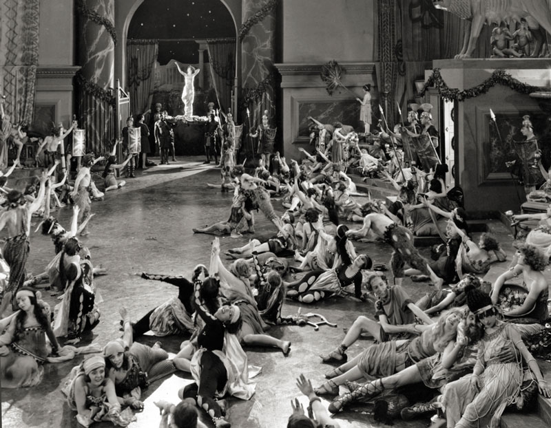 A scene from Manslaughter (1922)