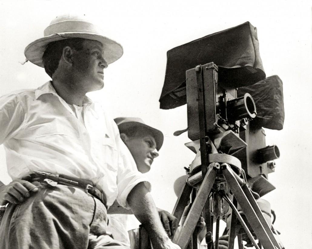 cinematographers  u2013 cecil b  demille