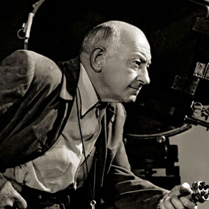 Photo ofCecil B. DeMille