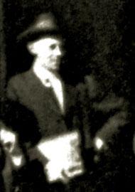 Fred Kley
