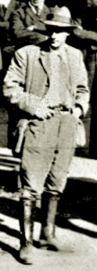 C.B. DeMille